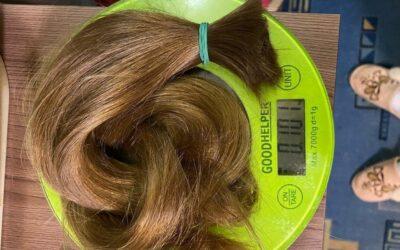 Продажа волос для наращивания. Выгодно?